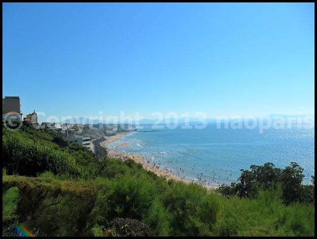 Photos: Photo biarritz 012