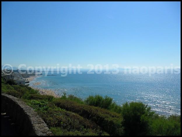 Photos: Photo biarritz 011
