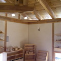 高知県産材木工品工房1