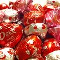 Love those chocolates ...Happy Chocolate Day♪