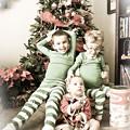 Photos: Farner'sの子供達♪