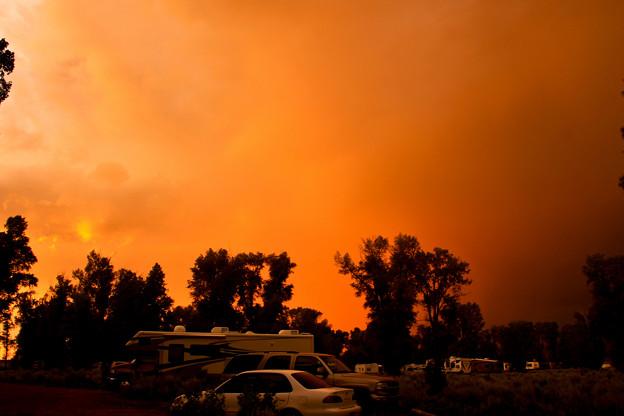 Photos: After the Storm..