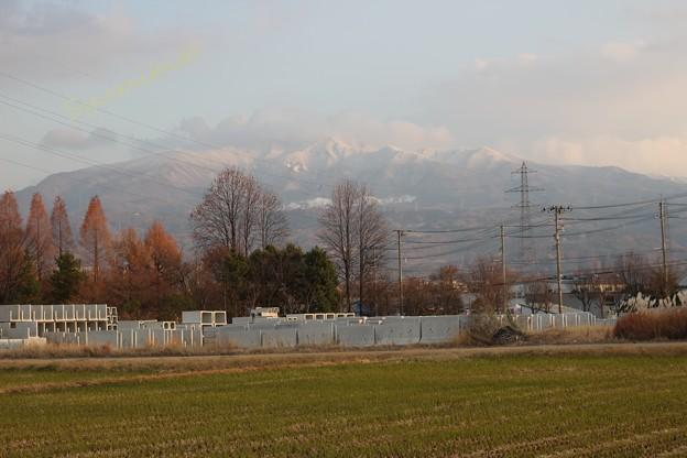 2013.12.1 蔵王