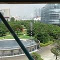 Photos: テレコムセンター駅にて