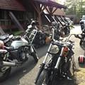 Photos: バイクが いっぱいって絵になるよな♪