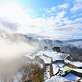 Photos: 『天空の城』 ~竹田城址~