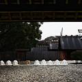 写真: 『寂々と。。。』 ~熱田神宮~