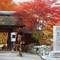 写真: 長寿寺