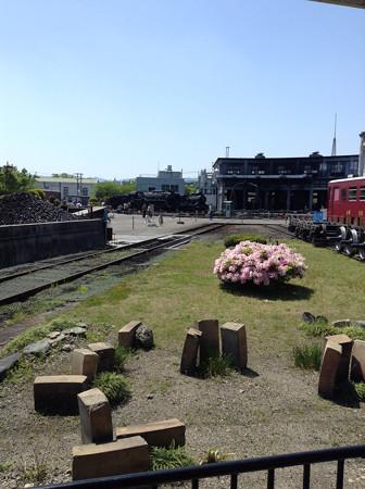 20130428梅小路蒸気機関車館(2)