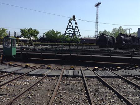 20130428梅小路蒸気機関車館(4)