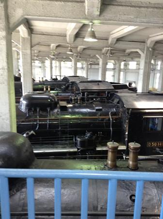 20130428梅小路蒸気機関車館(5)
