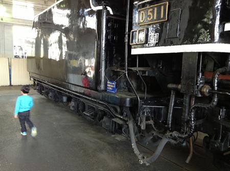 20130428梅小路蒸気機関車館(6)