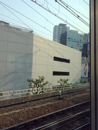 20130810新快速の車窓より(1)