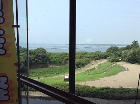20130810琵琶湖博物館(4)