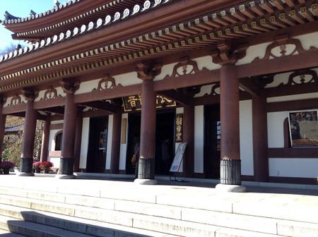20131123長谷観音堂
