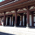 Photos: 20131123長谷観音堂