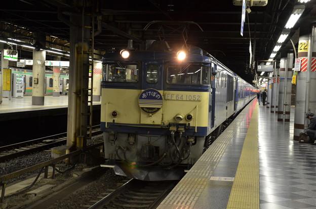 上野駅2013/05/08_001