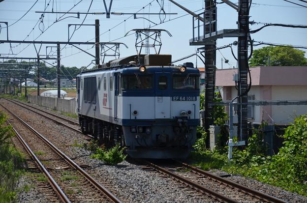 東松戸駅2013/05/24_001