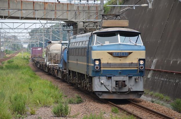 船橋法典駅2013/08/08-001