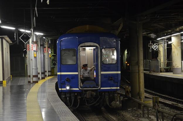 上野駅2013/10/02-002