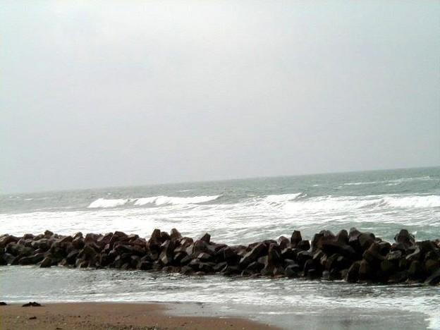 冬の日本海07