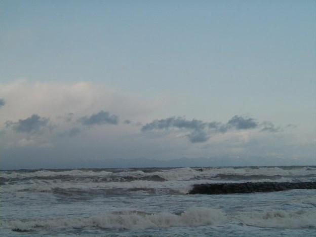 冬の日本海14