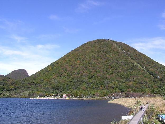 榛名湖へ (3)