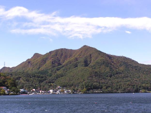 榛名湖へ (4)