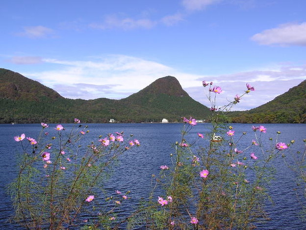 榛名湖へ (7)