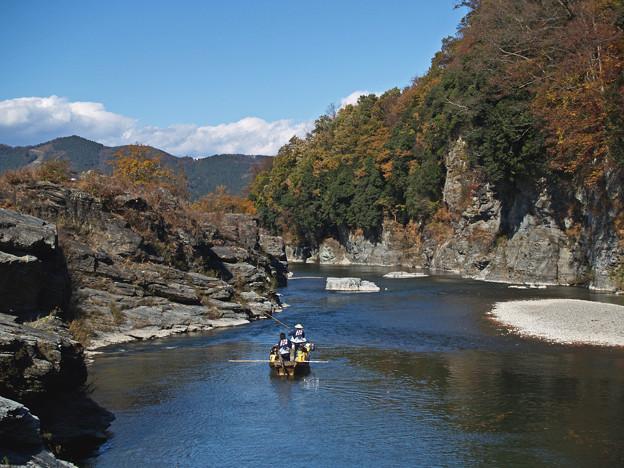 Photos: 秋の岩畳