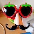 写真: 僕の選んだ眼鏡
