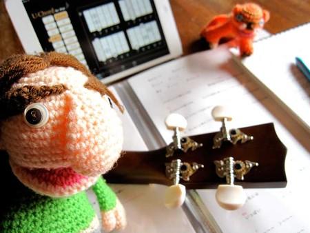 レコーディング準備♪