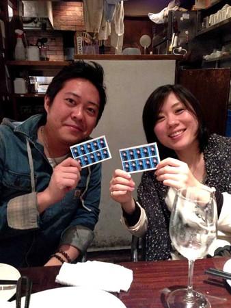 東京支部便り(春の活動報告会)
