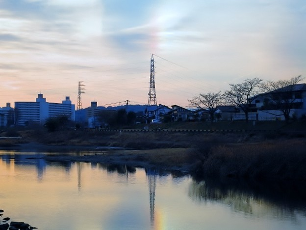 虹の幻影・2