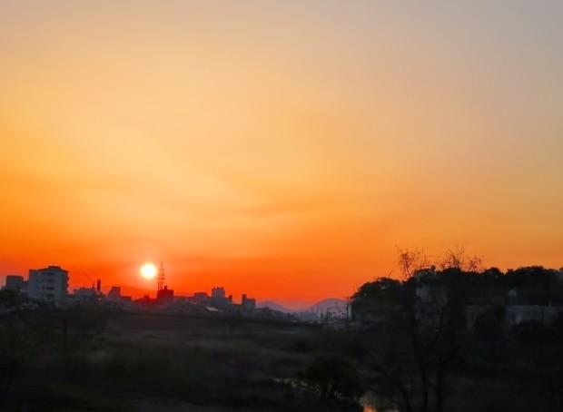 陽跡鏡川 ・55