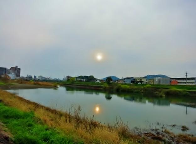 陽跡鏡川 ・47