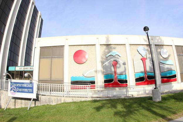 UAF Geophysical Institute (3)
