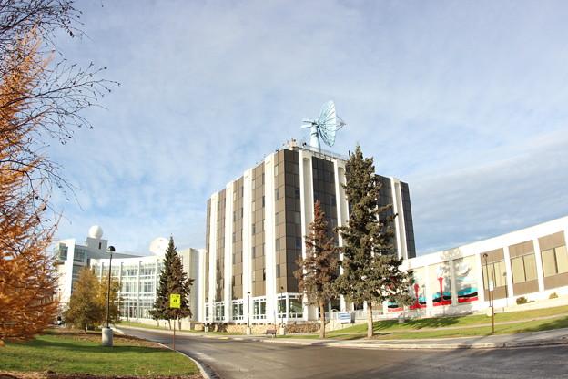UAF Geophysical Institute (2)