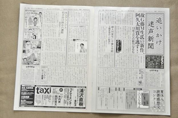 『追いかけ迷声新聞』