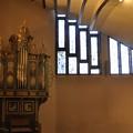 Photos: 聖グレゴリオの家聖堂のパイプオルガン