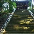 宇仁八王子神社(兵庫県加西市)