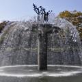 カナールの噴水(1)