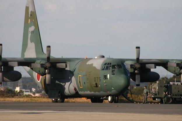 C-130H #075