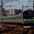 まもなく撤退が始まる横浜線の205系