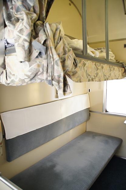 寝台特急日本海 B寝台