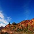 2012裏磐梯の紅葉(吾妻小富士)