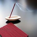 Photos: Incense
