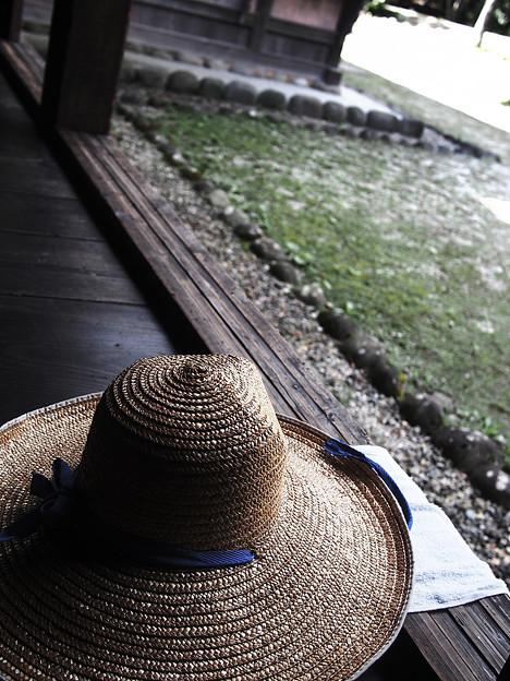 夏のおわり