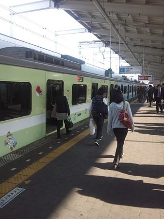 小田急 F train II