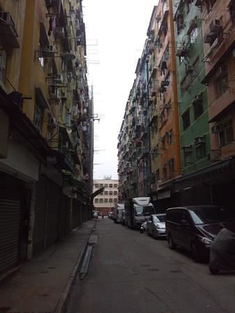 香港郊外@香港